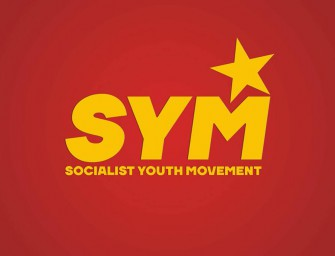 Jugendfeier der SYM – Socialist Youth Movement